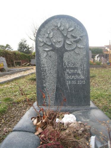 Monument sur le thème de l'arbre de vie - Serpentine