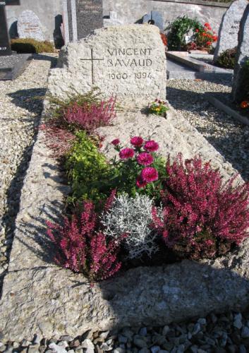 Monument en grès d'Estavayer, pierre suisse
